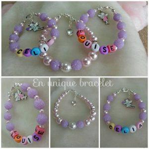 kids mother Daughter bracelet